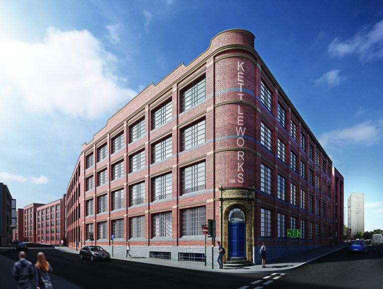 The Kettleworks Birmingham