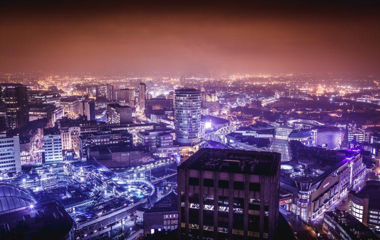 Birmingham Property Investing