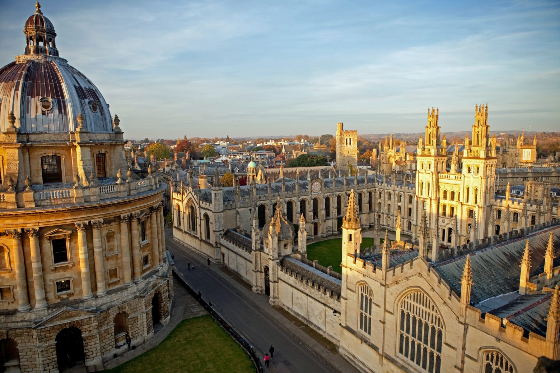 Oxford Property Investment