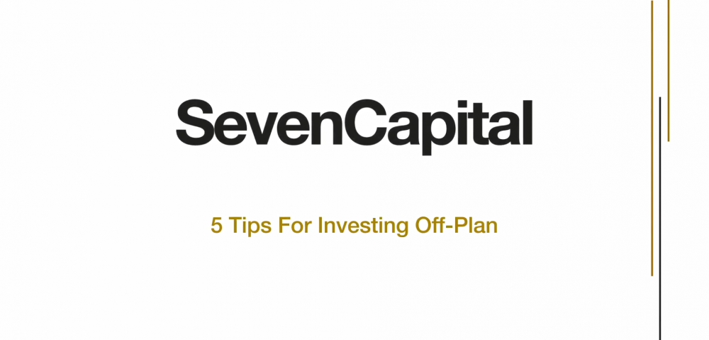5 Tips for Investing