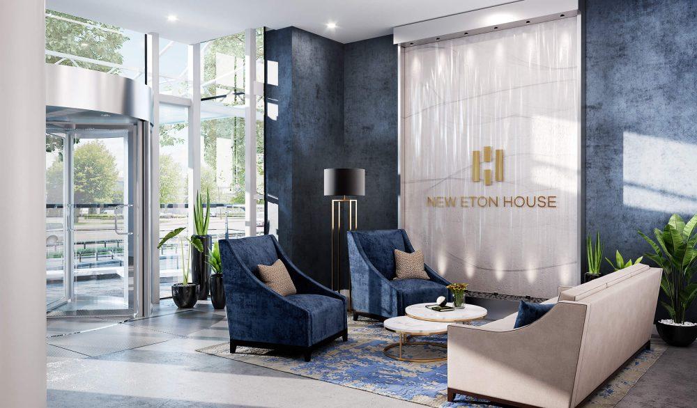Lobby New Eton House