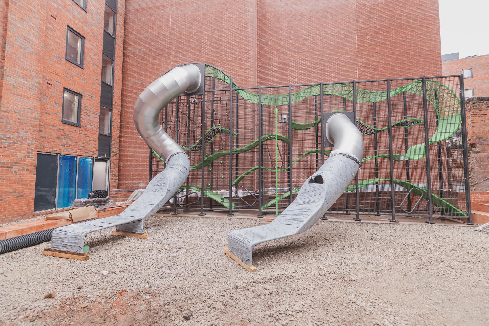 SGUV Playground